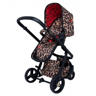 COSATTO GIGGLE HEAR US ROAR 2 в 1 SPECIAL EDITION
