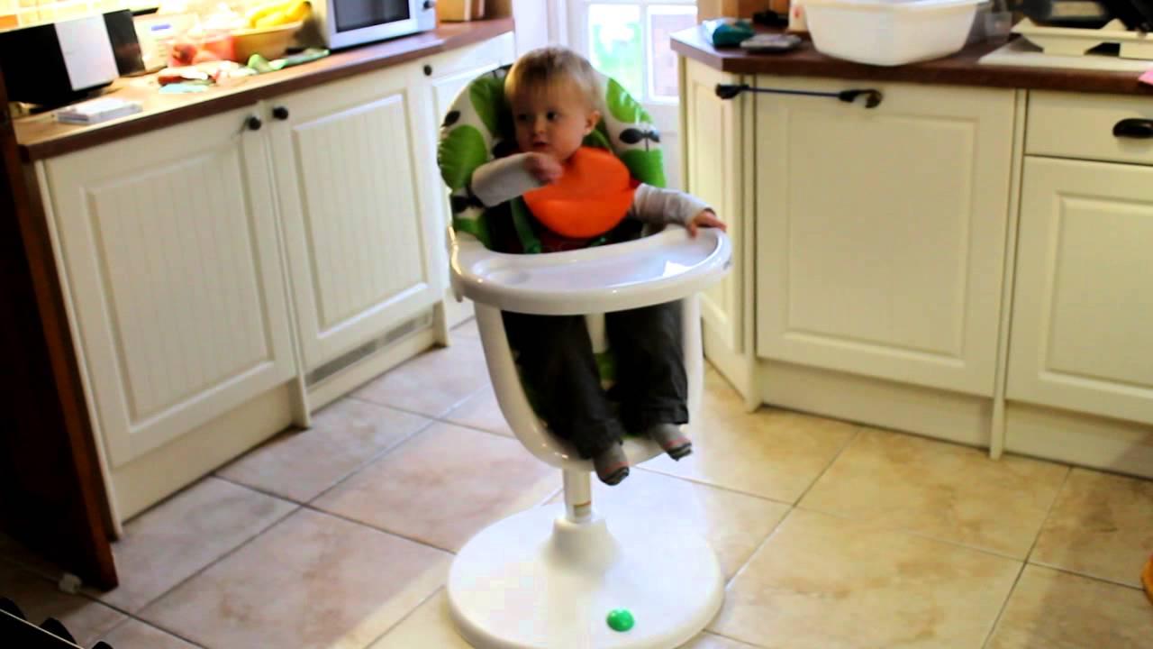 фото стульчика для кормления Косатто 3Sixti2