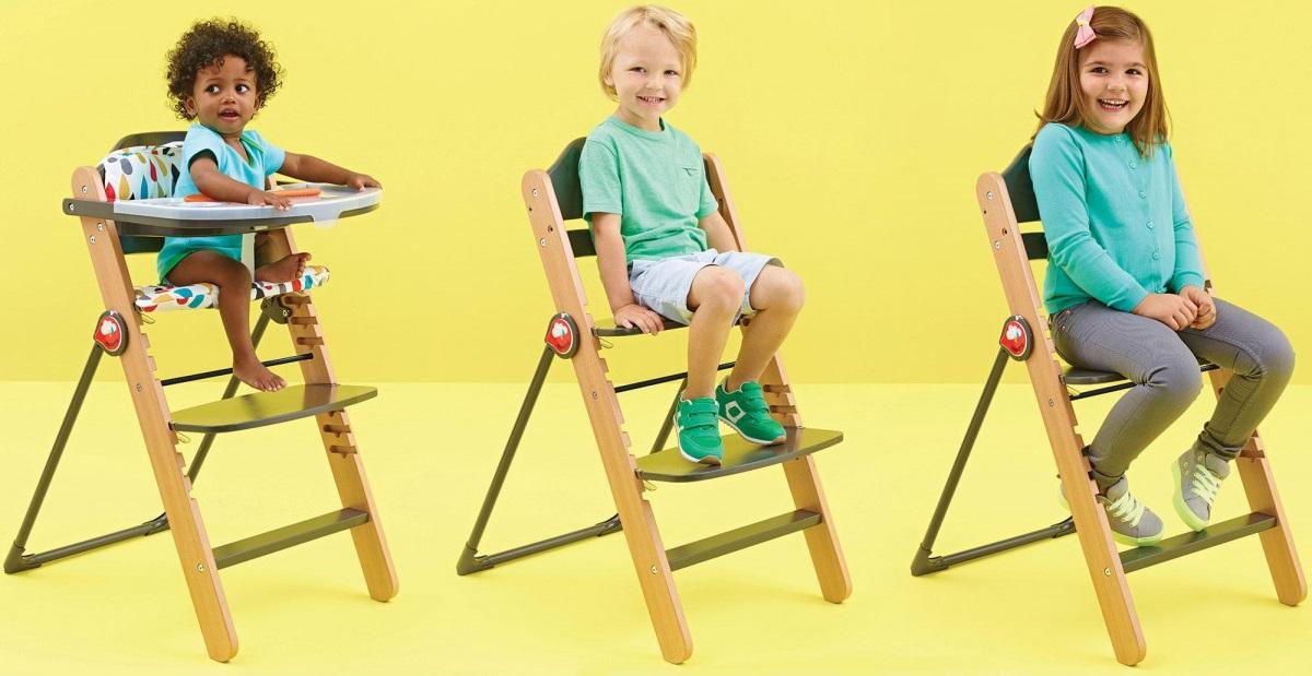 фото стульчика Cosatto Waffle