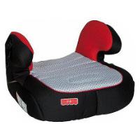 когда ваш ребенок подрастет, верх сидения может быть трансформирован в удлиненное сидение или как его по-другому называют бустер;