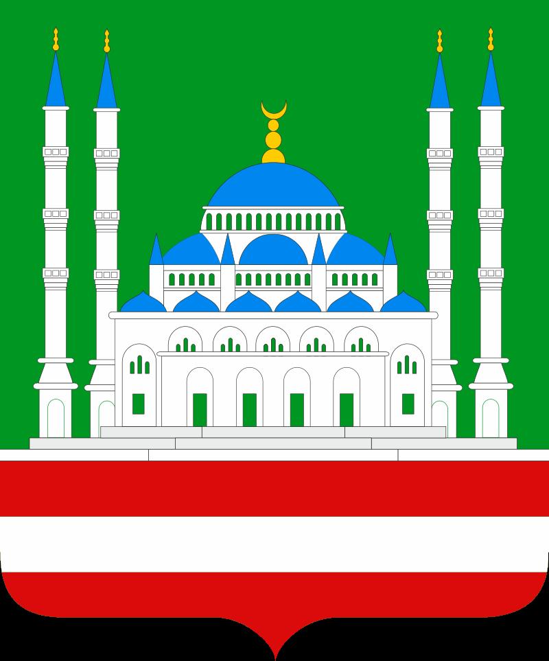 Cosatto в Грозном