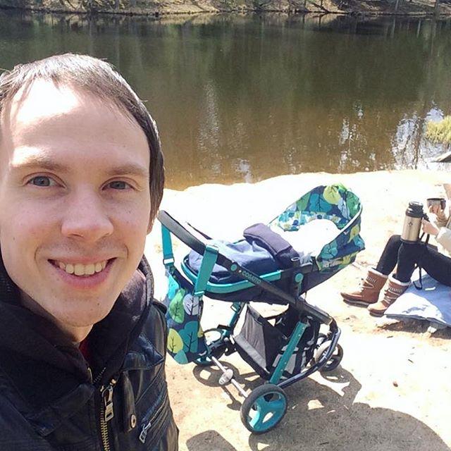 фото коляски Cosatto Woop 3 в 1